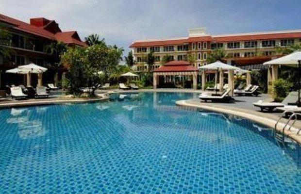 фото Jintana Patong Hotel 687079344