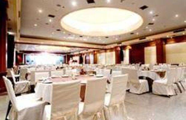 фото La Paloma Hotel 687079575