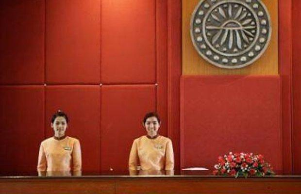 фото Tawa Ravadee Resort 687079622