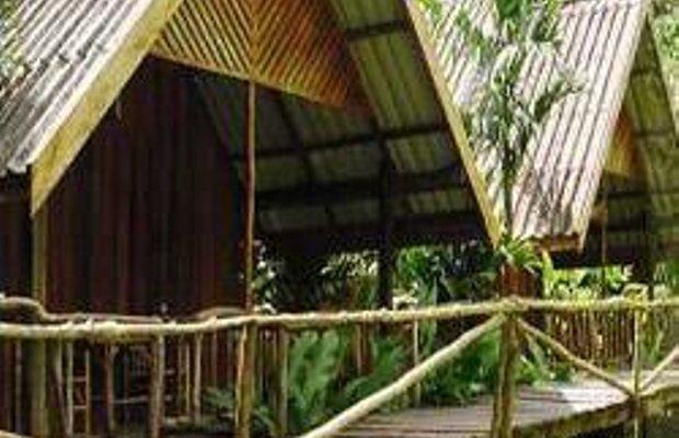 фото Khao Sok Riverside Cottages 687079847