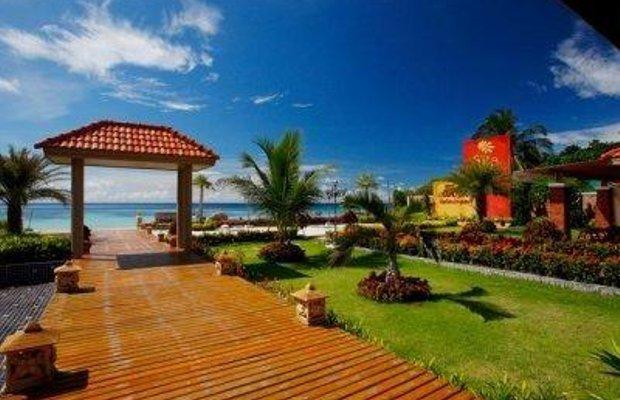 фото Sita Beach Resort And Spa 687080374