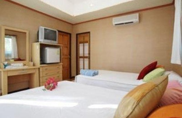 фото Ko Kut Ao Phrao Beach Resort 687080389