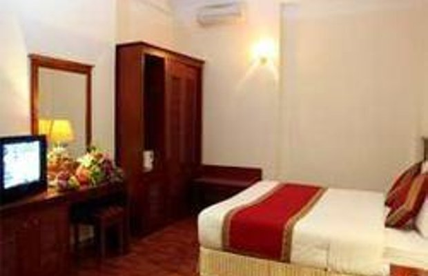 фото Regal Hotel - De La Thanh 687080953