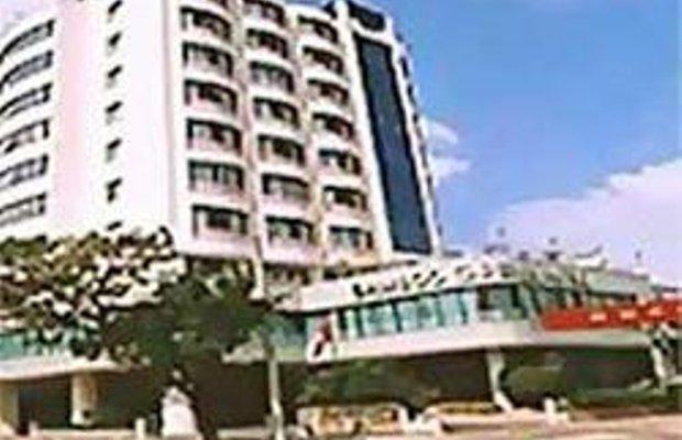 фото Bamboo Green Riverside Hotel 687083123