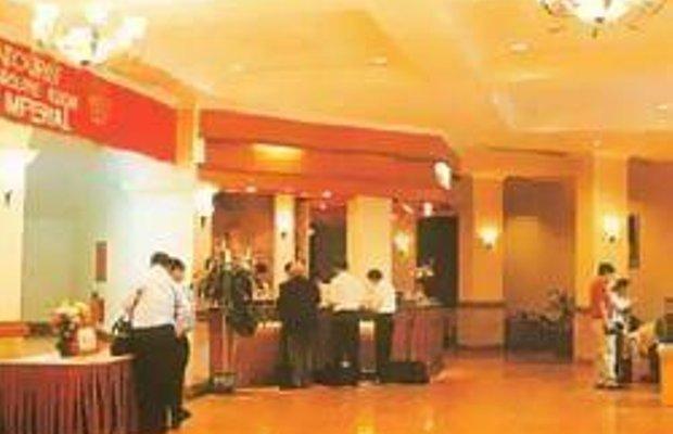 фото Heritage Halong Hotel 687084338