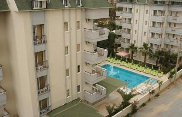 фото Grand Troika Hotel 687084477
