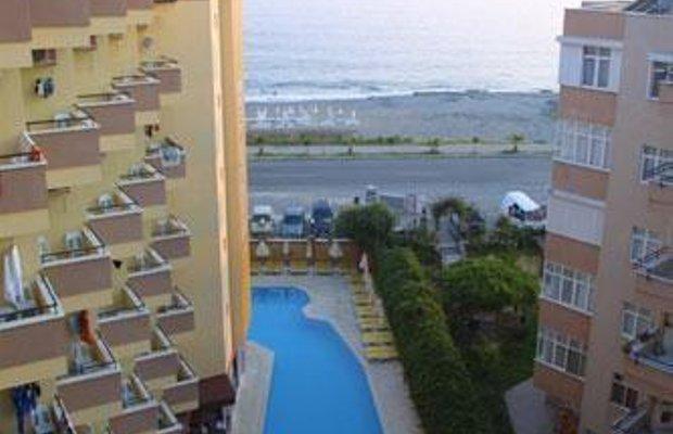 фото Galaxy Beach Hotel 687084517