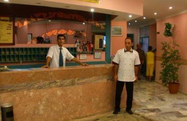фото Palm Can Hotel 687084536