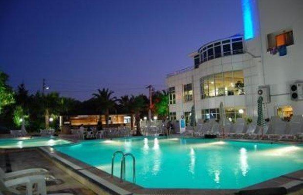 фото Billurcu Hotel + Apart 687084687