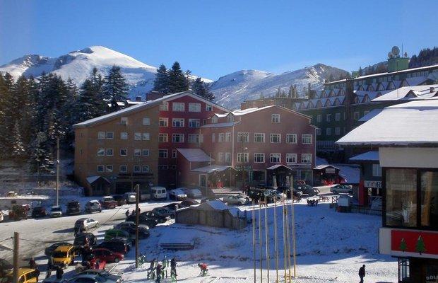 фото Atasu Hotel 687084953