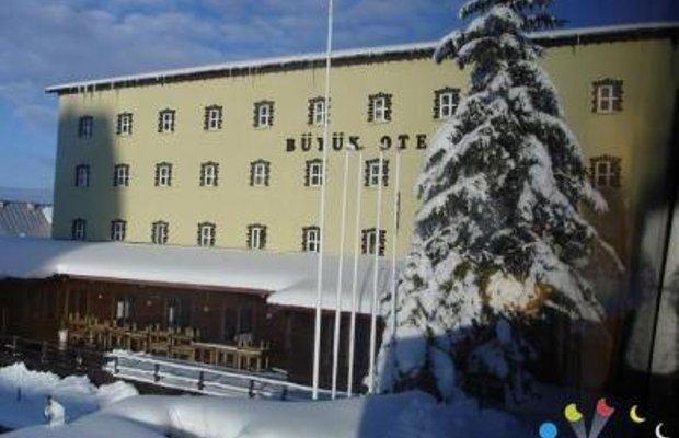 фото Uludag Buyuk Hotel 687084970