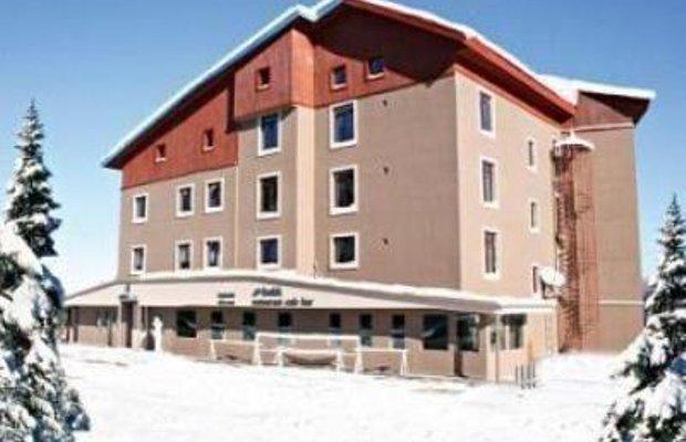 фото Uslan Hotel 687084992