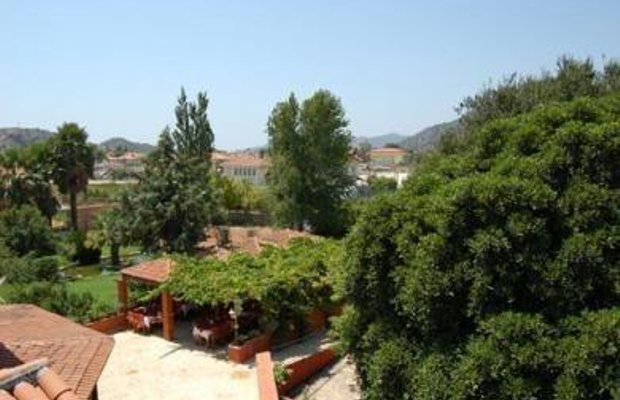 фото Via La Perla Spa Hotel 687085293