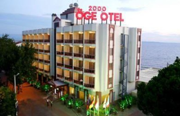 фото Oge Hotel 2000 687085368