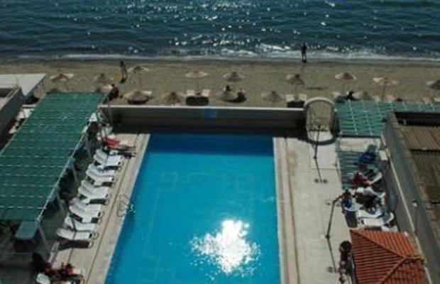 фото Oge Hotel 2000 687085372