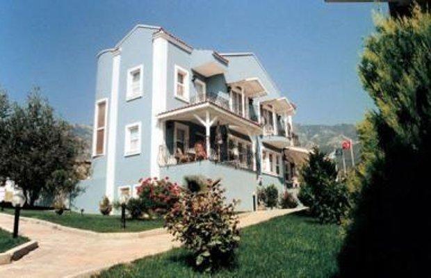 фото Blue Pearl Hotel & Apartments 687085503