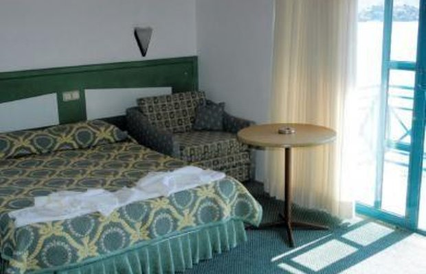 фото Mimoza Hotel 687085574