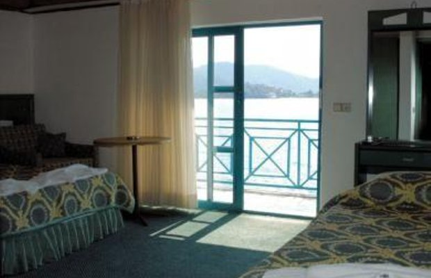 фото Mimoza Hotel 687085575