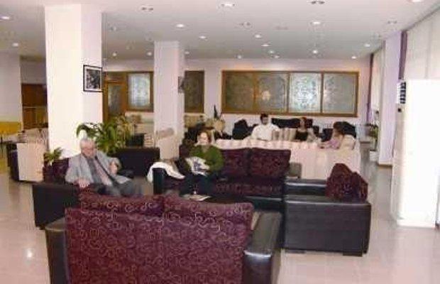 фото Gunes Thermal Hotel 687085824