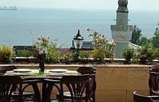 фото The Megara Hotel 687085900