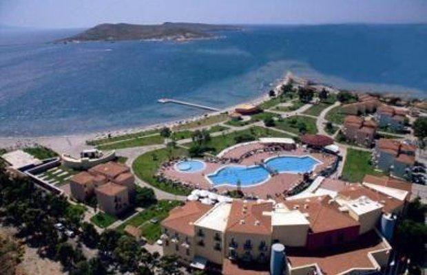 фото Hotel Club Phokaia 687085953