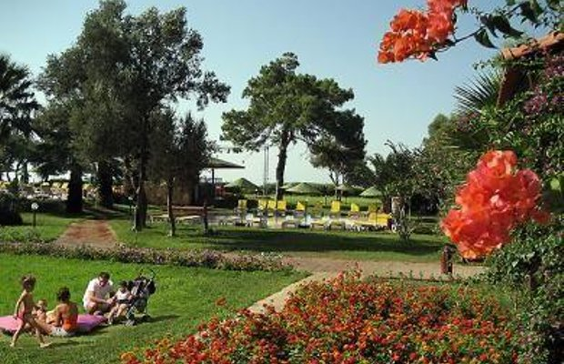 фото Denizati Holiday Village 687086024