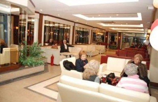 фото Club Mordogan Hotel 687086108