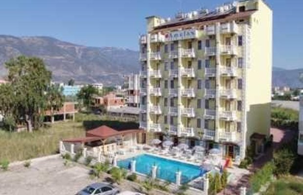 фото Amelas Gold Hotel 687086131