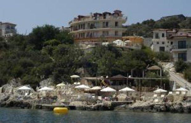 фото Club Hotel Barbarossa 687086152