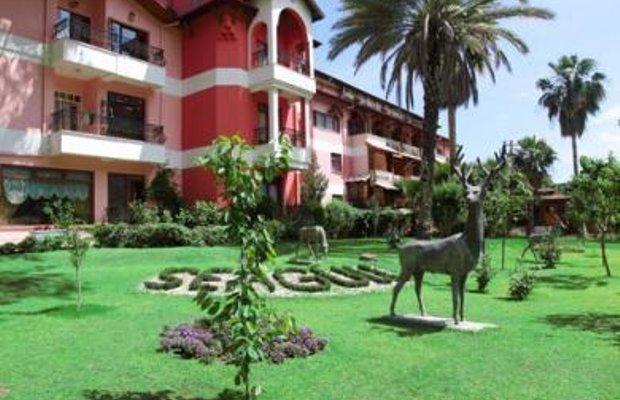 фото Seagull Hotel 687086201