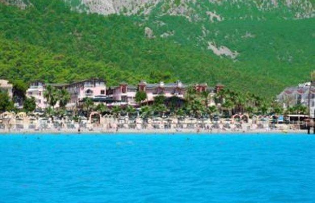 фото Seagull Hotel 687086203