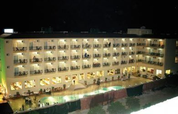 фото Matiate Hotel 687086293