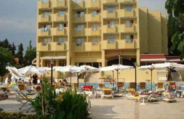 фото Sirius Hotel 687086326