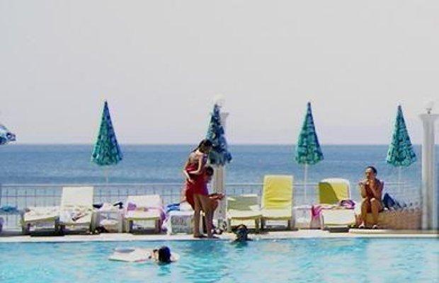 фото Hotel Club Fiord 687086630