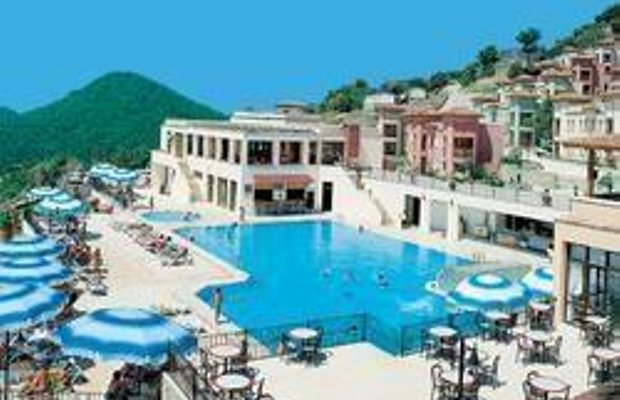фото Caria Holiday Resort 687086701