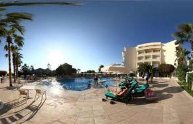 фото Nerton Hotel 687086755