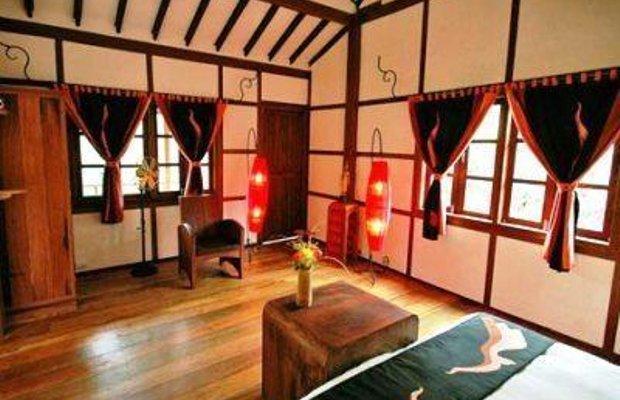 фото Muang La Resort 687093996