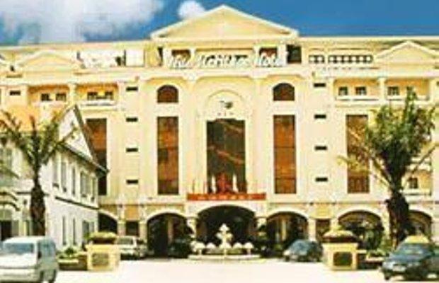фото Hue Heritage Hotel 687094513