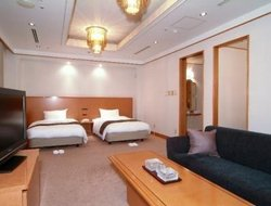 The most popular Hakodate hotels