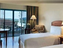 Business hotels in Mindanao Island