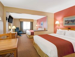 Pets-friendly hotels in Albuquerque