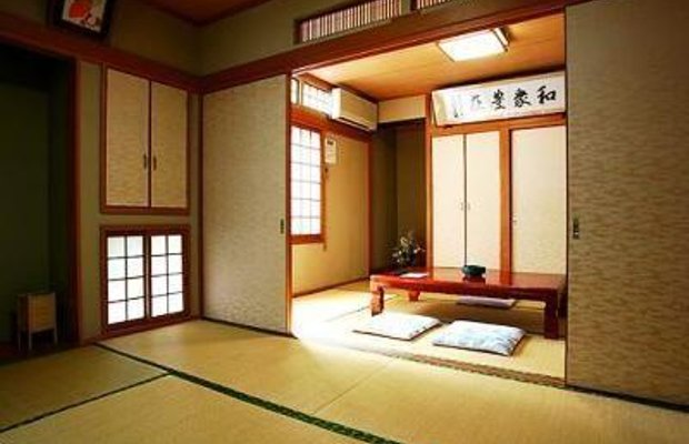 фото Spa Lodge Shiroi Buranko 687112037