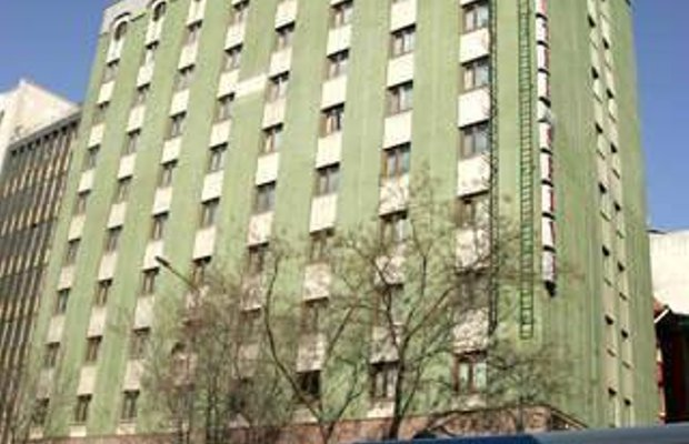 фото Selvi Hotel Ankara 687114698