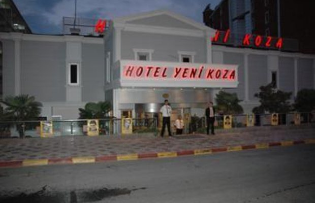 фото Hotel Yeni Koza 687115511