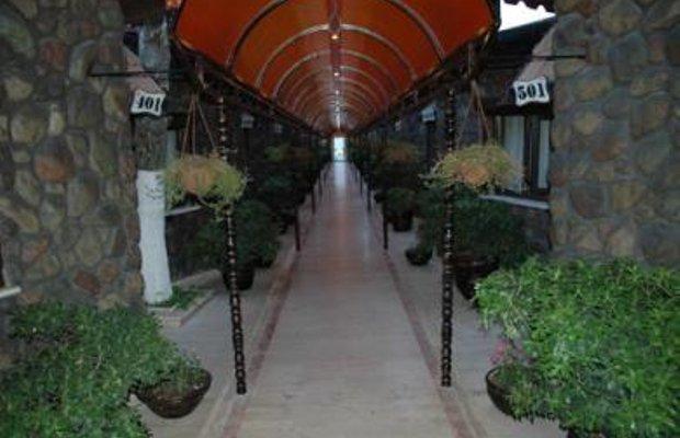 фото Hotel Yeni Koza 687115512
