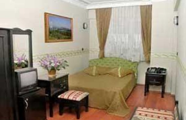 фото Umay Hotel 687115524