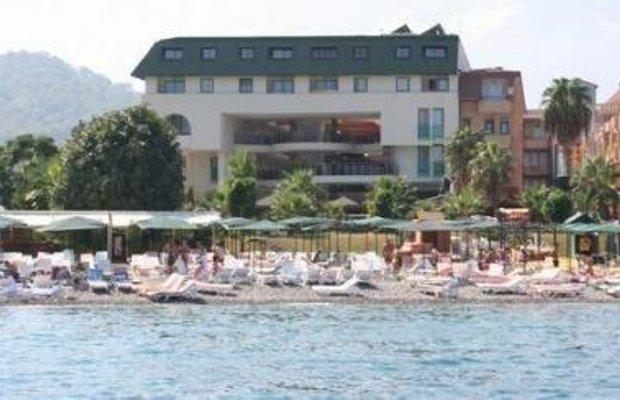 фото L`ancora Beach Hotel 687116155