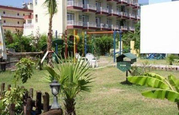 фото Blue Sky Hotel 687116161
