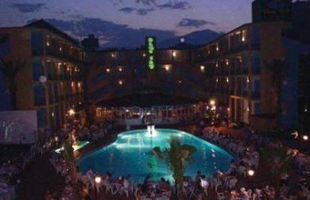 фото Blue Sky Hotel 687116162