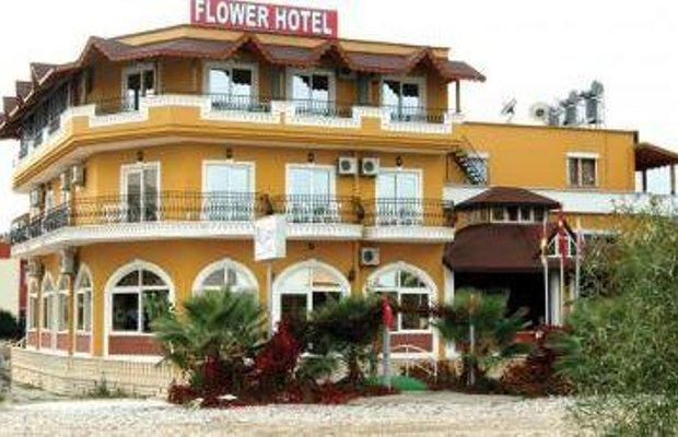 фото Flower Hotel 687116177